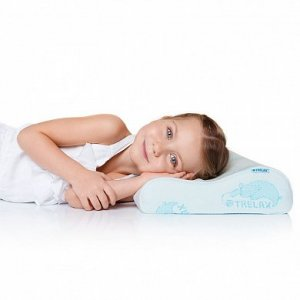 Ортопедические подушки и матрасы для детей